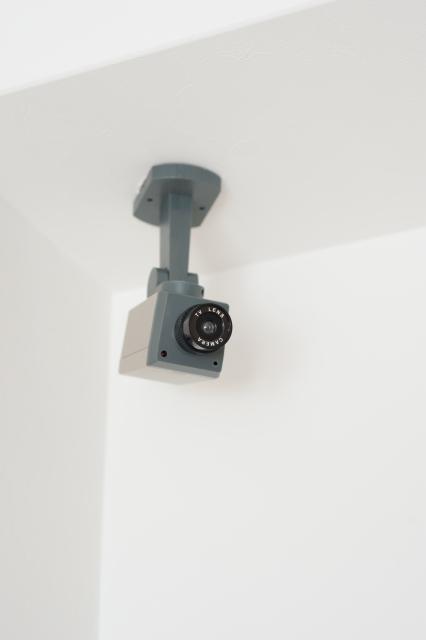 盗撮カメラ