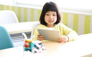 小学校プログラミング